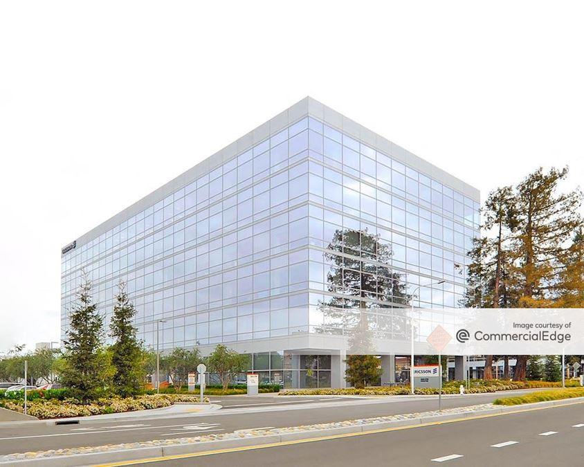 Santa Clara Square - West Side Campus II