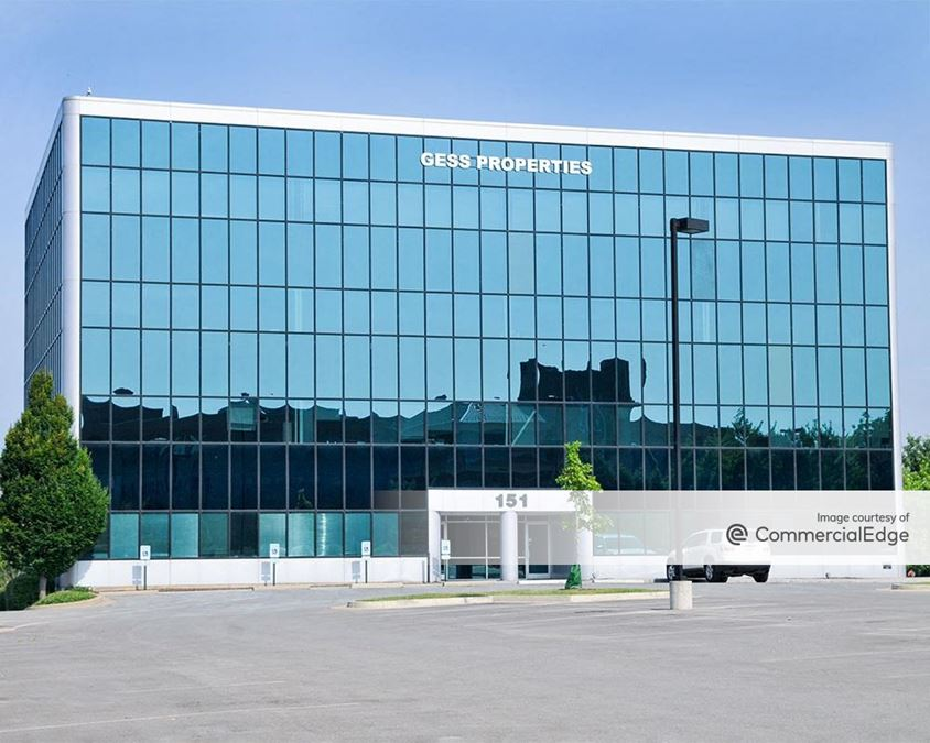 Fountain Plaza - Eagle Creek Office Park