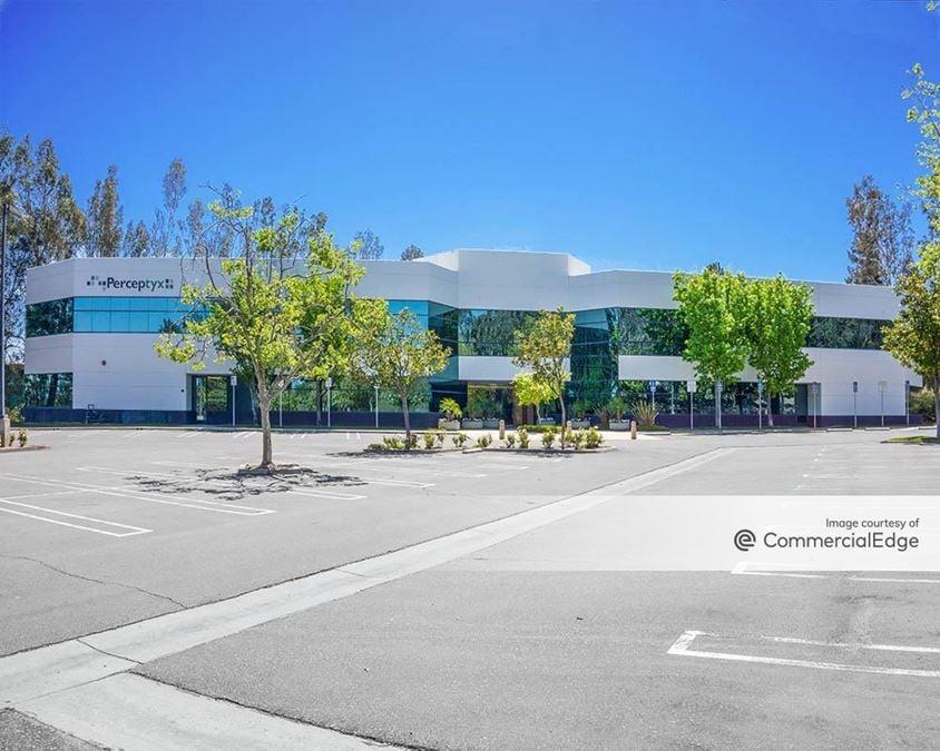 Rancho California Business Park - Temecula Oaks