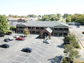 Caldwell Professional Plaza