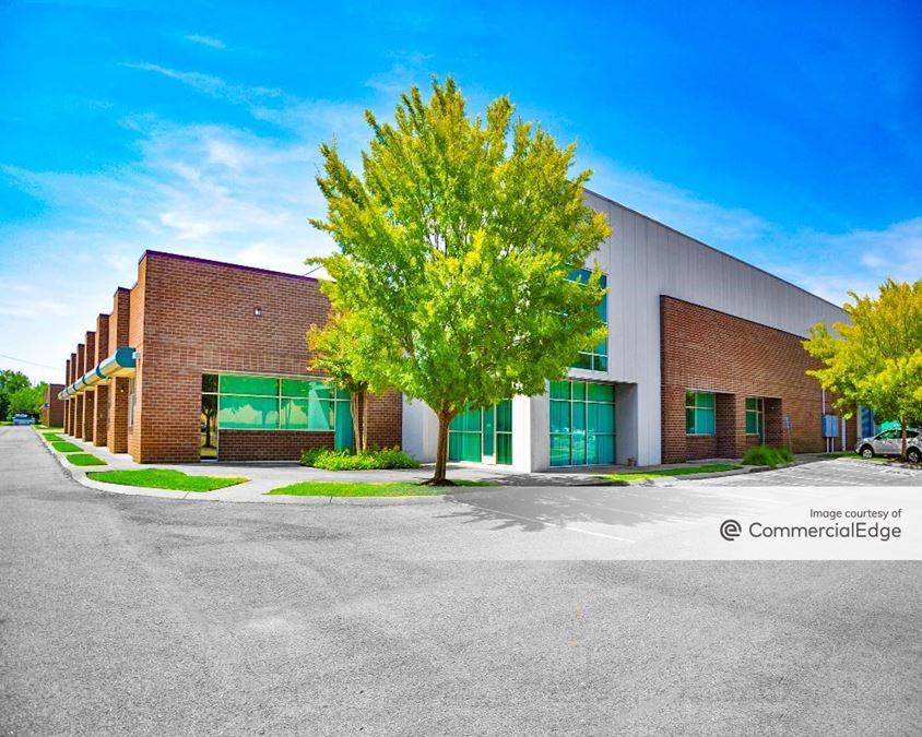 MetCom Center