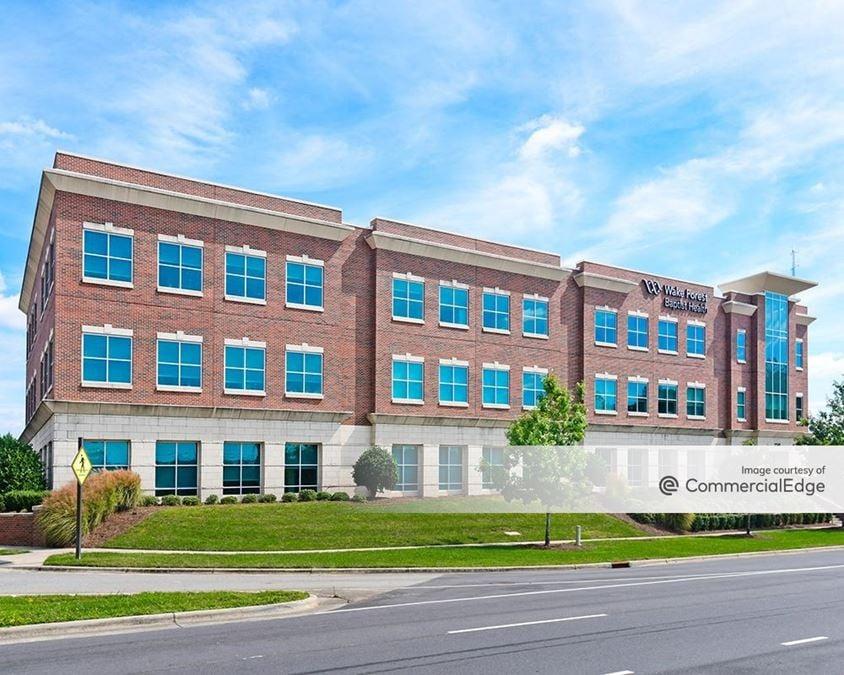 Wake Forest Baptist Health Medical Plaza - Clemmons