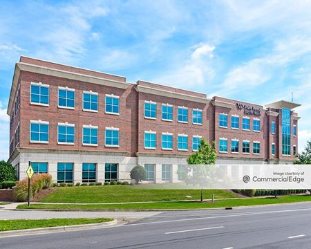 Wake Forest Baptist Health Medical Plaza - Clemmons - Clemmons