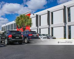 Geneva Building - Fort Lauderdale