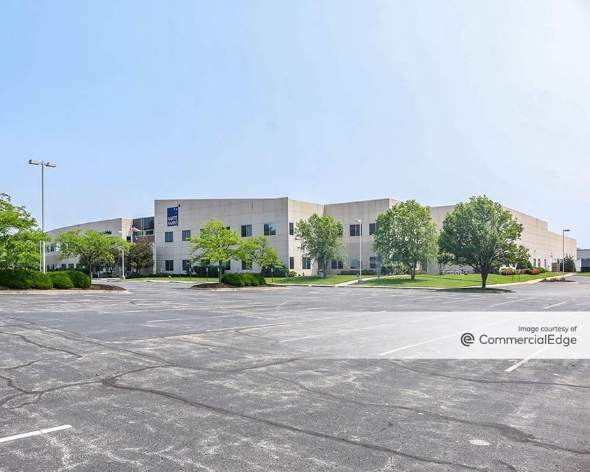 Nieman Business Park - 7801 Nieman Road