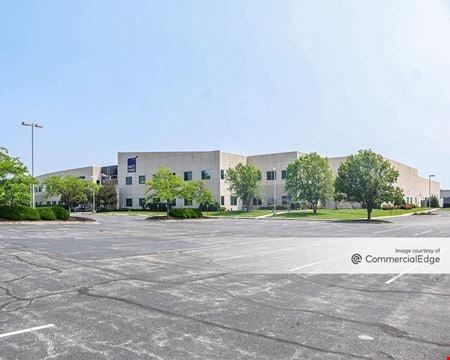 Nieman Business Park - 7801 Nieman Road - Shawnee