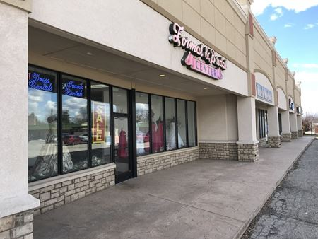 Ustick Towne Centre - Boise
