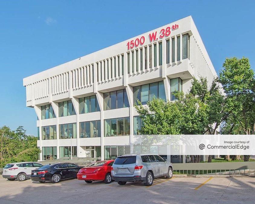 Shoal Creek Professional Center