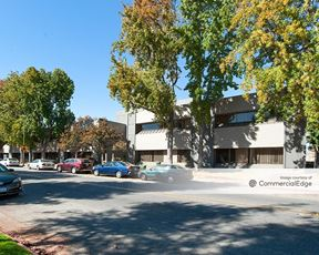 Stevens Creek Executive Center