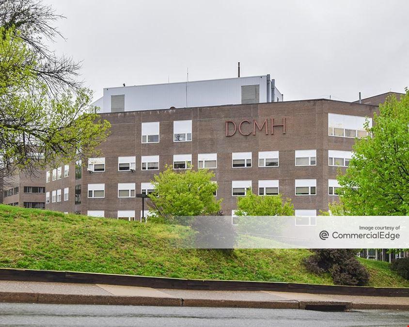 Delaware County Memorial Hospital MOB