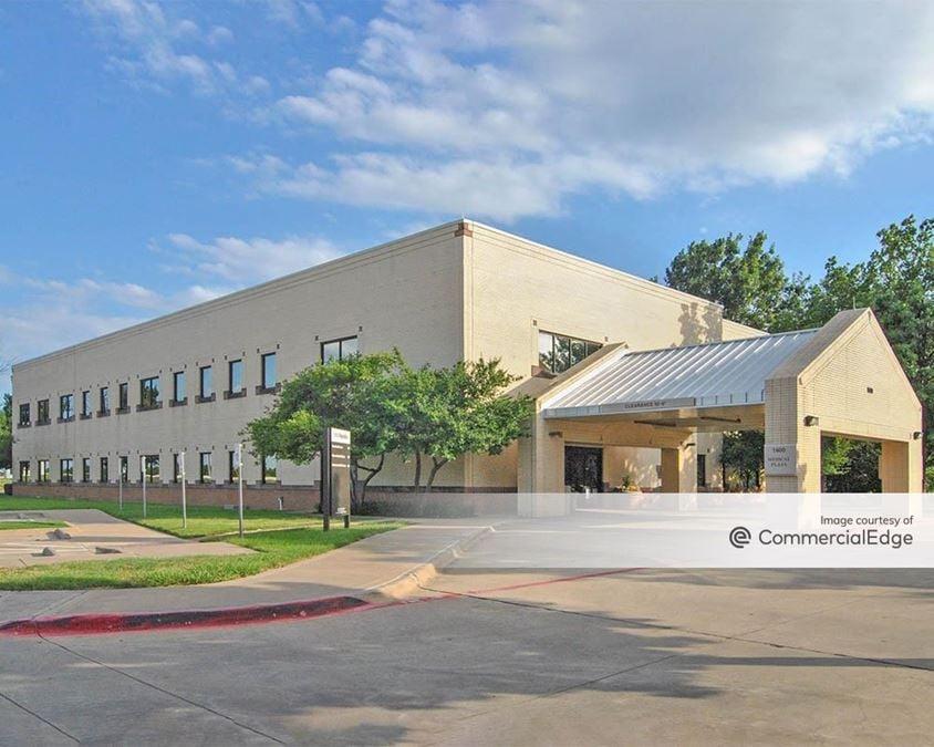 Mesquite Professional Office Building