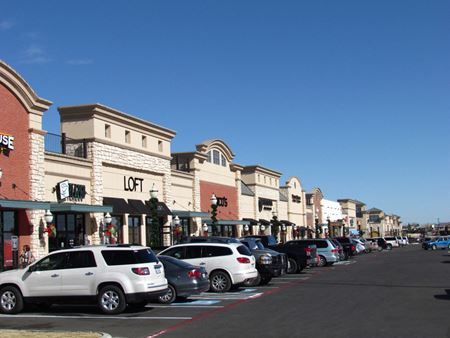 Commons at Northpark - Midland