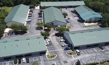 East Park Business Park Condo | 3653 Regent Blvd #605/606, Jacksonville, FL 32224 - Jacksonville