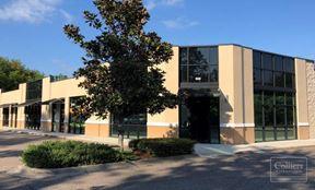 Deerwood North Office Park | Suites 301/302 - Jacksonville