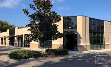 Deerwood North Office Park   Suites 301/302 - Jacksonville