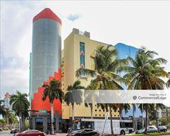 404 Washington - Miami Beach
