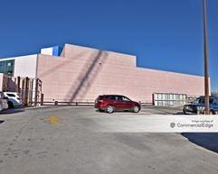 St. Francis Hospital - Xavier Building - Tulsa