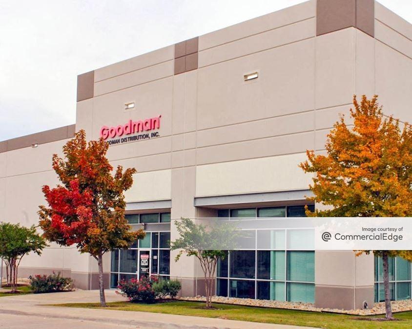 DFW Distribution Center - 4900 Langdon Road