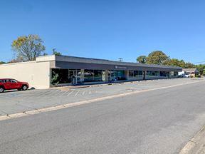 Durwood Plaza