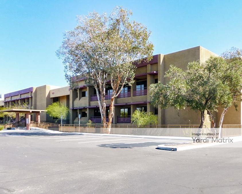 El Dorado Professional Plaza - Buildings C, D & E