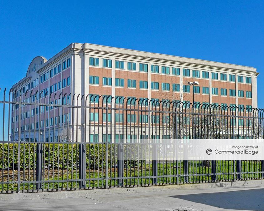 Federal Aviation Administration Office Building