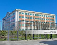 Federal Aviation Administration Office Building - Jamaica