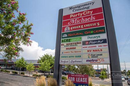 Montgomery Crossing - Albuquerque