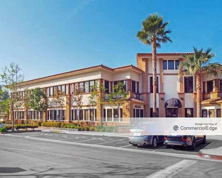 Chino Hills Professional Plaza - 2140 Grand Avenue - Chino Hills