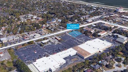 Retail Outparcels in Neptune Beach - Neptune Beach