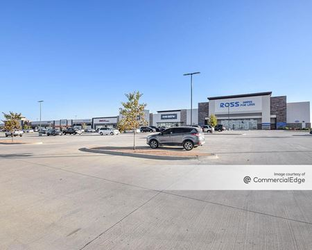 The Shops at Chisholm Trail - Crowley