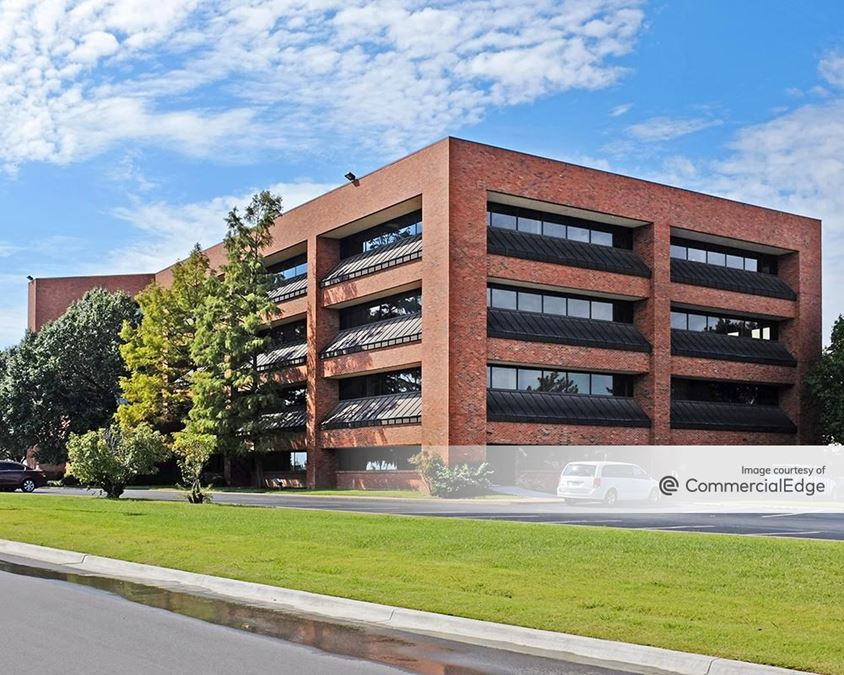 Towne Centre Office Park - 10830 East 45th Street