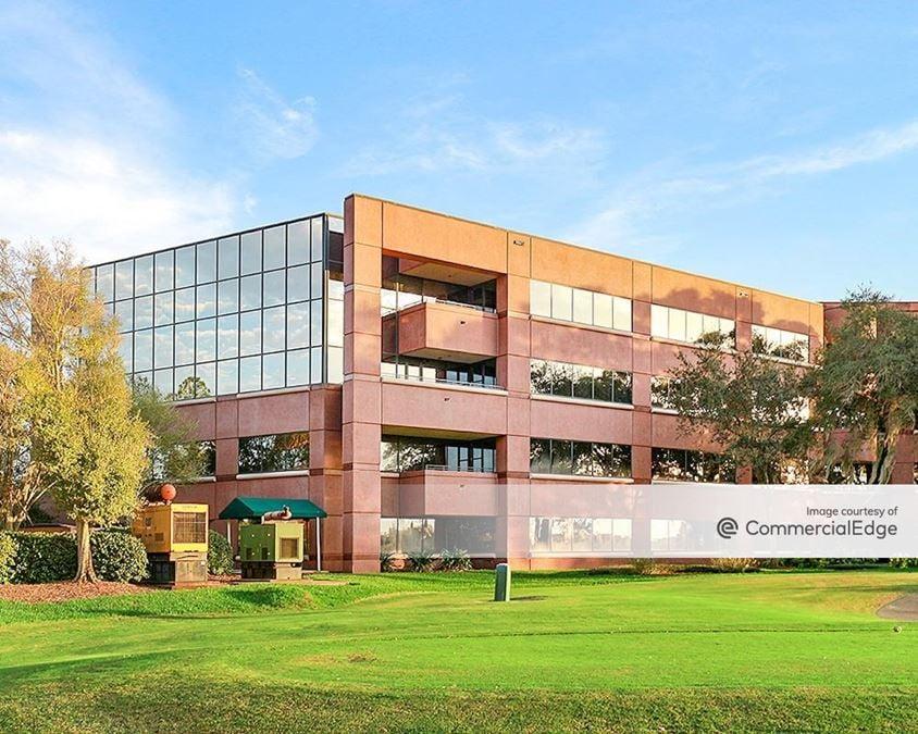 Heathrow International Business Center - 400 International Pkwy