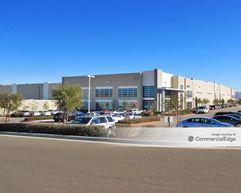 Knox Logistics Center - Building A - Perris
