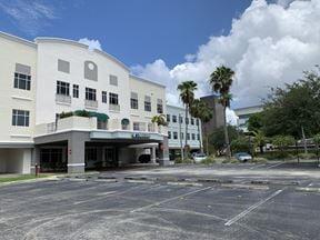 900 SE 3rd Ave - Fort Lauderdale
