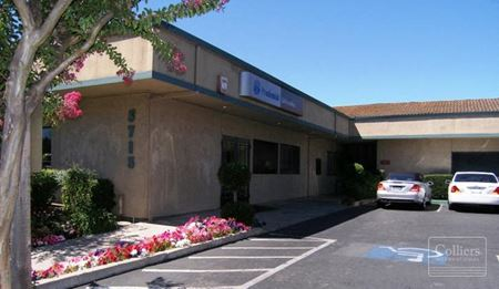 OFFICE SPACE FOR LEASE - Stockton