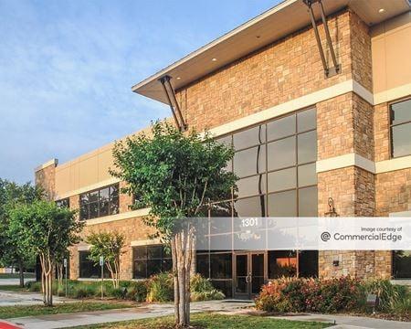 The Office Campus at Allen - Allen