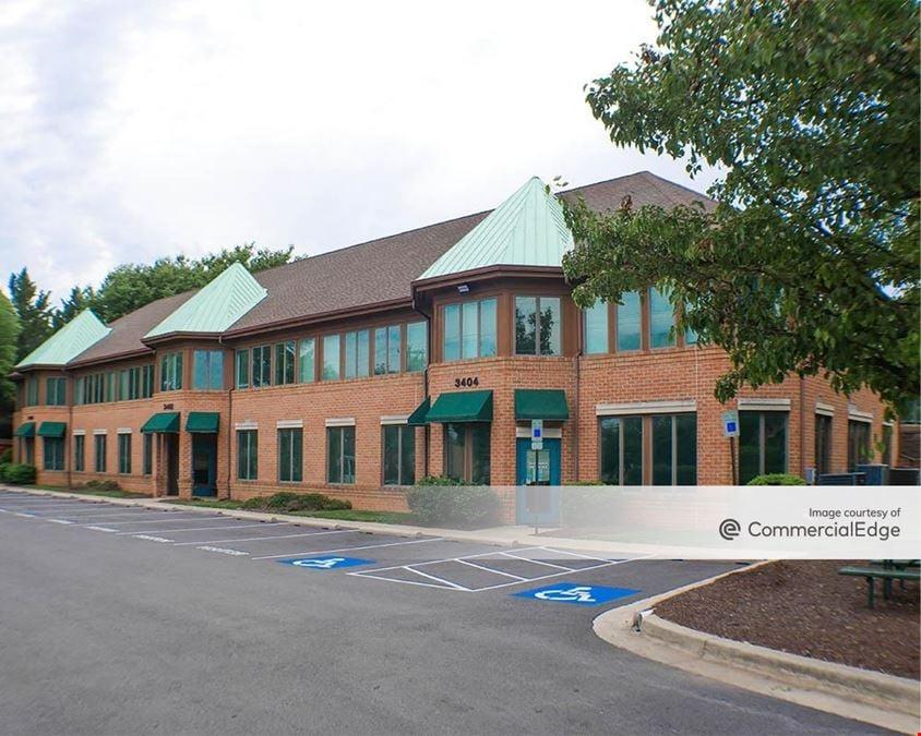 Oland Professional Center