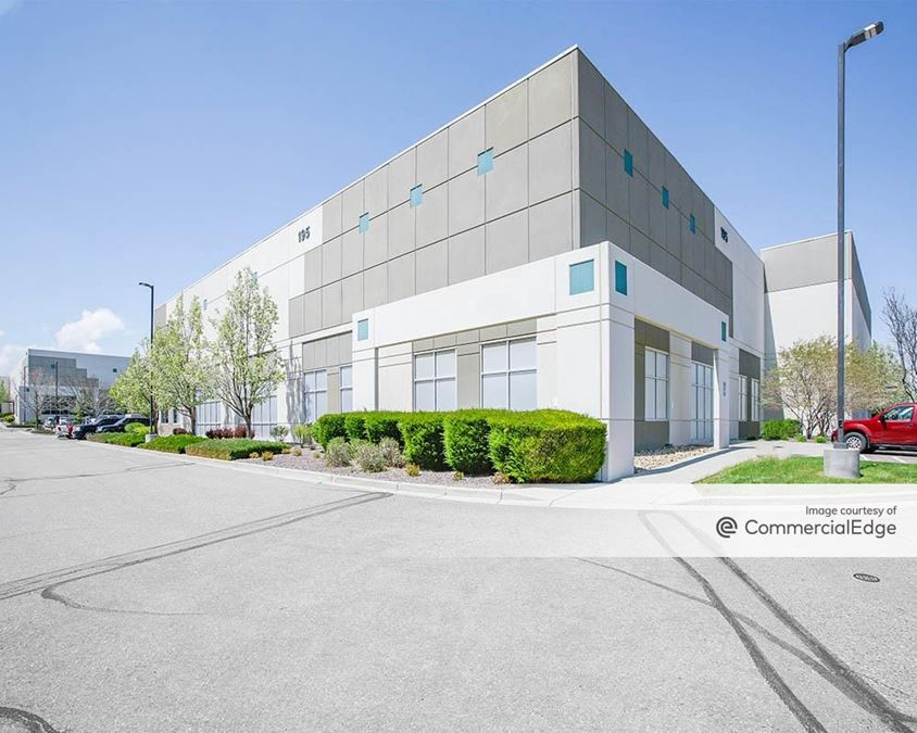 Colorado Technology Center - 195 CTC Blvd & 1886 Prairie Way