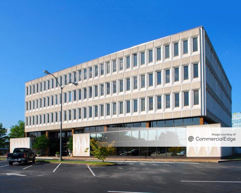 Midtown Office Park - Franklin Building