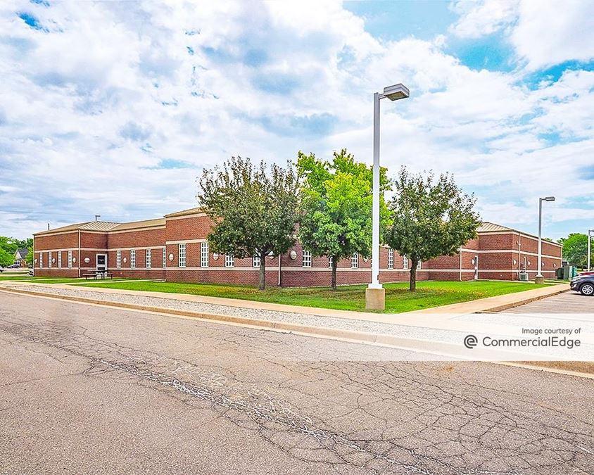McLaren Flint - Community Medical Center