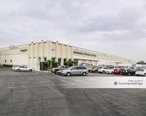 601-605 West Dyer Road - Santa Ana