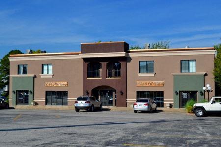 6670 S Lewis Ave - Tulsa