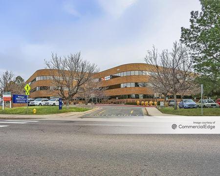Potomac Medical Plaza - Aurora