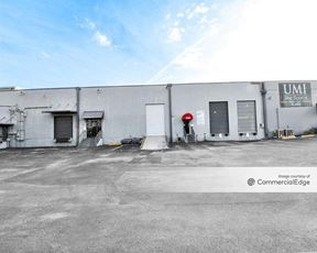 Hanna Distribution Center Bld. 1