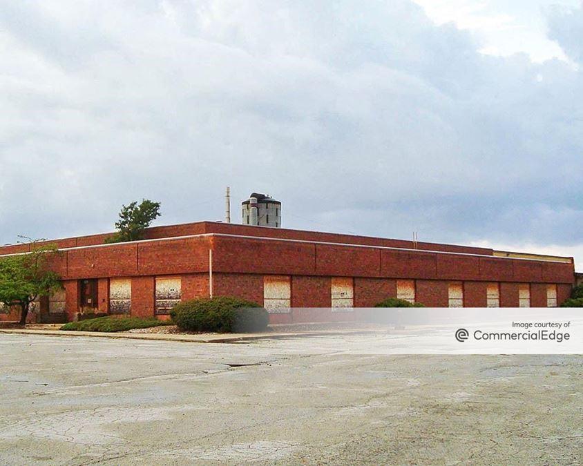 Melrose Park Distribution Center - 1955 West North Avenue & 2409 Rose Street