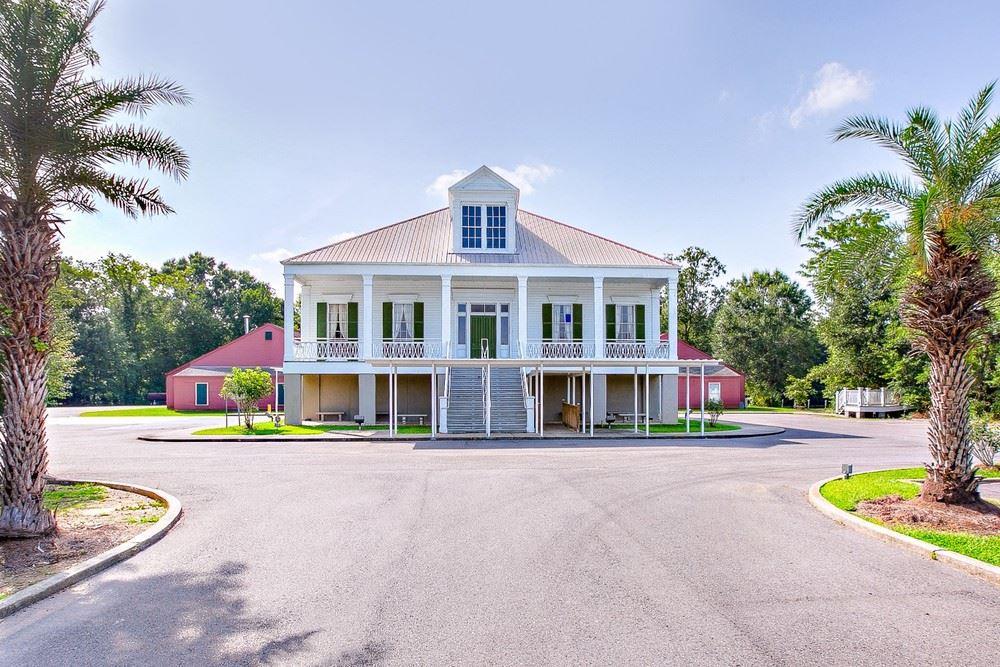 Former River Parish Community College