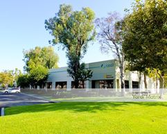 Los Nietos Business Center II - Santa Fe Springs