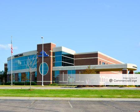 Cypress Medical Center - Wichita