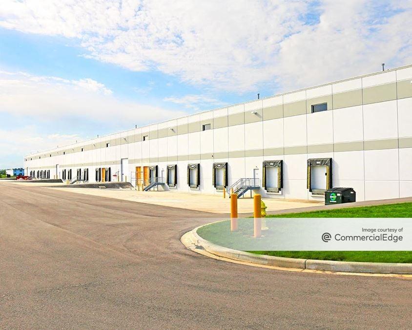 Business Park of Kenosha - Zilber Industrial I