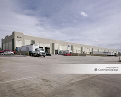Park Industrial Center - 5690, 5700 & 5710 East 56th Avenue - Commerce City